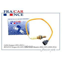 Датчик кислорода Лямбдазонд (оранжевый) (Francecar) FCR210663
