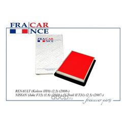 Фильтр воздушный Koleos (Francecar) FCR210135