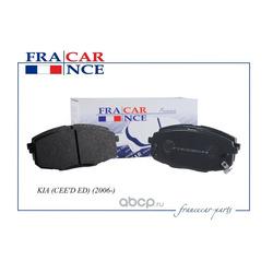 Колодка дискового тормоза перед (Francecar) FCR30B044