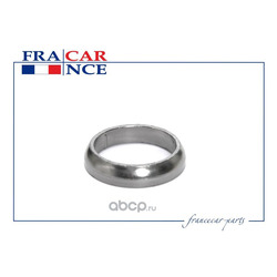Прокладка приемной трубы 16кл (Francecar) FCR210998