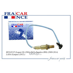 Датчик кислорода лямбда синий (Francecar) FCR210675