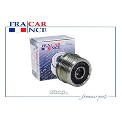 Шкив генератора с механизмом свободного хода 5 ручейков (Francecar) FCR210119