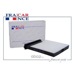 Фильтр салонный (Francecar) FCR21F081