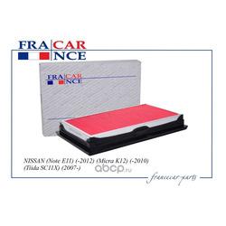 Фильтр воздушный (Francecar) FCR21F089