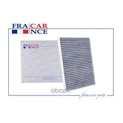 Фильтр салонный УГОЛЬ (Francecar) FCR21F113