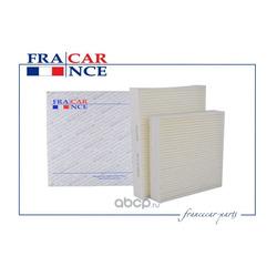 Фильтр салонный (Francecar) FCR21F118