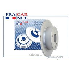 Тормозной диск (Francecar) FCR220462