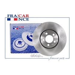Дискпереднеготормозавентилируемый (288x25) (Francecar) FCR220496