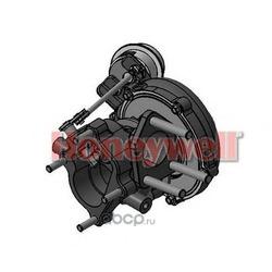 Турбина KIA Sorento 2.5 CRDI (GARRETT) 7339525001S