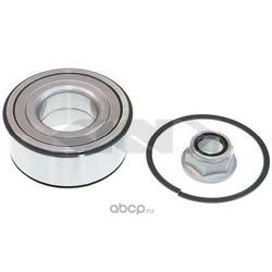 Комплект подшипника ступицы колеса (GKN-Spidan) 26870