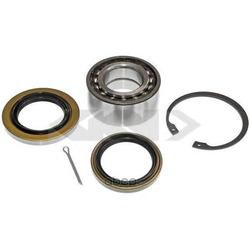 Комплект подшипника ступицы колеса (GKN-Spidan) 26848
