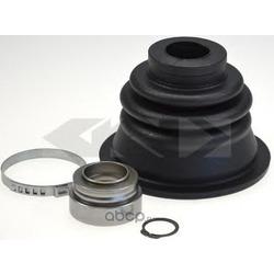 Комплект пылника, приводной вал (GKN-Spidan) 26021