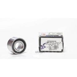 Комплект подшипника ступицы колеса (GMB) GH025030