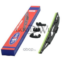 Купить передние дворники Киа Спортейдж 2 (Hyundai-KIA) 983601F050