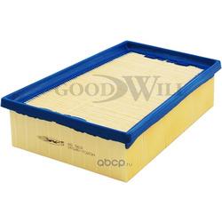 Фильтр воздушный (Goodwill) AG563