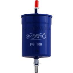 Фильтр топливный (Goodwill) FG100
