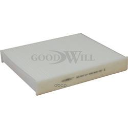 Фильтр салона (Goodwill) AG367CF