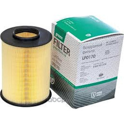 Фильтр воздушный (Green Filter) LF0170