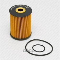 Фильтр масляный (Green Filter) OK0112