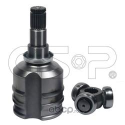 Шарнирный комплект, приводной вал (GSP) 659023