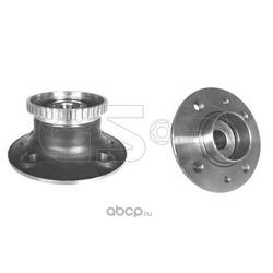 Ступица колеса с подшипником (GSP) 9225015