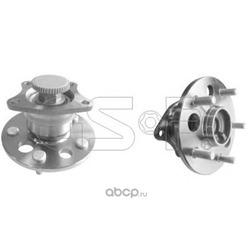 Комплект подшипника ступицы колеса (GSP) 9400086