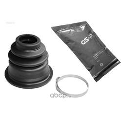 Комплект пылника, приводной вал (GSP) 760015
