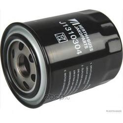 Масляный фильтр (H+B Jakoparts) J1310304