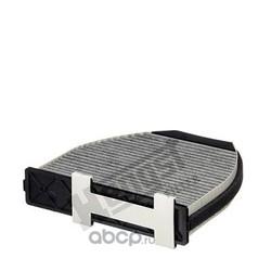 Фильтр салона [угольный] (Hengst) E2954LC03