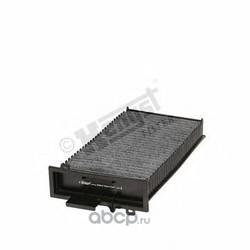 Фильтр, воздух во внутреннем пространстве (Hengst) E990LC