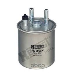Топливный фильтр (Hengst) H360WK