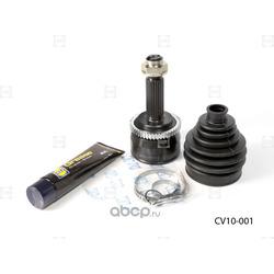 ШРУС наружный, c ABS (HOLA) CV10001