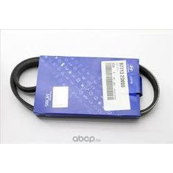 Поликлиновой ремень (Hyundai-KIA) 977132D000