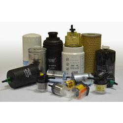 Фильтр топливный (Hyundai-KIA) 319223A800