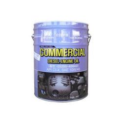Масло моторное полусинтетика 10W-40 20 л. (Hyundai-KIA) 0520048BA0