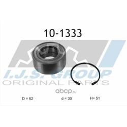 Тормозной диск (IJS) 101333