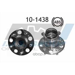 Комплект подшипника ступицы колеса (IJS) 101438