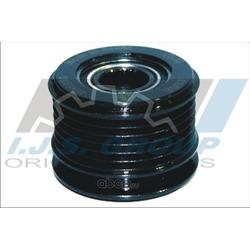 Ременный шкив, генератор (IJS) 301033