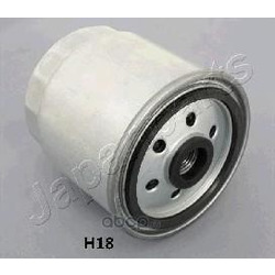 Топливный фильтр (Japanparts) FCH18S