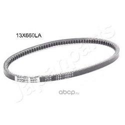 Клиновой ремень (Japanparts) DT13X660LA