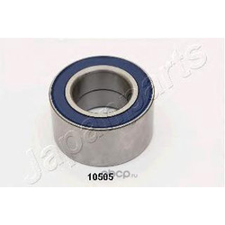 Кольцо стопорное подшипника ступицы передней (Japanparts) KK10505