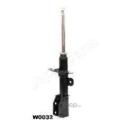 Амортизатор (Japanparts) MMW0032