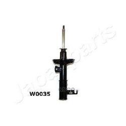 Амортизатор (Japanparts) MMW0035