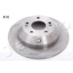 Тормозной диск (JAPKO) 61K16