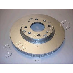 Тормозной диск (JAPKO) 60K17