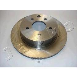 Тормозной диск (JAPKO) 61158