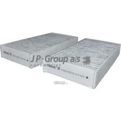 Фильтр, воздух во внутренном пространстве (JP Group) 1328102510