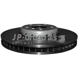 Тормозной диск (JP Group) 1463102980