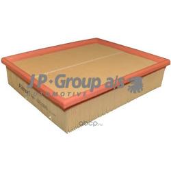 Воздушный фильтр (JP Group) 1118601400
