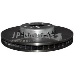 Тормозной диск (JP Group) 1463102970